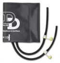 Brassard pour la mesure non invasive de la pression sanguine / Pour Moniteur 2 sorties