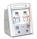 Garrot Pneumatique Electro-mécanique  à 2 circuits de pression Régulée