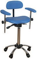 Tabouret Assise Inclinable